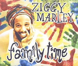 Family Time from TUFF GONG WORLDWIDE