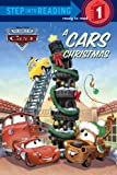 A Cars Christmas (Disney/Pixar Cars) (Step into Reading)