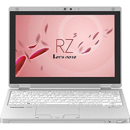 Panasonic Let's note RZ4 CF-RZ4LDFJR