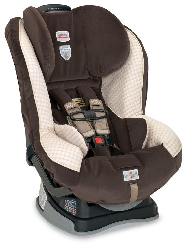 Britax Pavilion 70-G3 Convertible Car Seat Seat, Biscotti