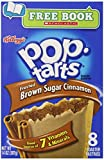Kellogg's Frosted Brown Sugar Cinnamon Pop Tarts