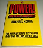 Power (0340223111) by MICHAEL KORDA