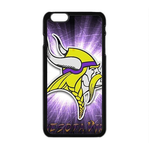 KayTillotson:glowing minnesota vikings logo Phone Case Cover Fo ...
