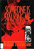 img - for Someone is Stalking Me book / textbook / text book