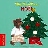 """Afficher """"Mini touche à tout Petit Ours brun Noël"""""""