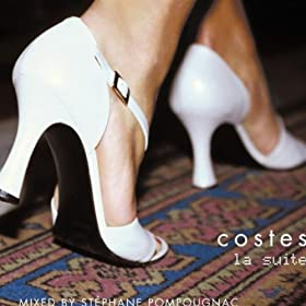 H�tel Costes - La suite - by St�phane Pompougnac
