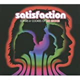 Satisfaction - Covers And Cookies Of The Rolling Stones