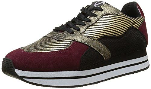 no-nameeden-street-zapatillas-mujer-rojo-rouge-split-zebra-burgundy-gold-36