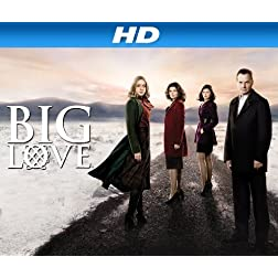Big Love: Season 5 [HD]