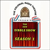 The New Dibble Show: Season 1 | [Dibble, the Mayham Players]