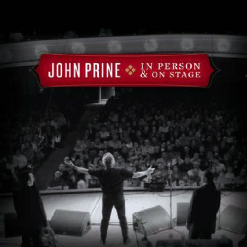 John Prine - In Person And On Stage - Zortam Music