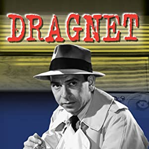 Big Watch | [Dragnet]