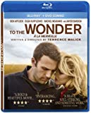 To The Wonder [Blu-ray + DVD] (Bilingual)