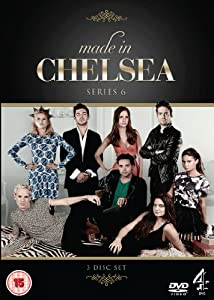 Made in Chelsea - Series 6 [DVD]