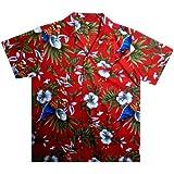 Funky Hawaian Shirt XS-12XL