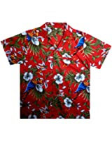 Funky Hawaian Shirt XS-12XL