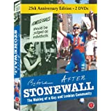 Before & After Stonewall: 25Th Anniversary Edition [Import]by Dorothy Allison