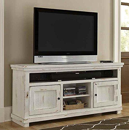 3-Shelf TV Cabinet