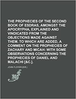 Book of the apocrypha