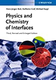 img - for Physics and Chemistry of Interfaces book / textbook / text book