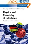 Physics and Chemistry of Interfaces