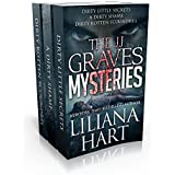 The J.J. Graves Mysteries: J.J. Graves Box Set 1