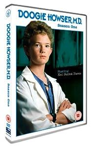 Doogie Howser, M.D. - Season 1 [DVD]