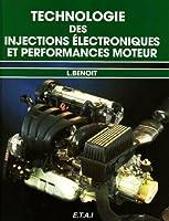 Technologie des injections électroniques et performances moteur