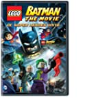 LEGO Batman: The Movie - DC Super Her...