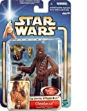 Star Wars - The Empire Strikes Back 84890 - Action Figur - Chewbacca (Cloud City Capture)