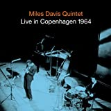 Live in Copenhagen 1964