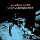 Live in Copenhagen 1964 Miles Davis Quintet