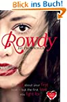 Rowdy (The Marked Men, Book 5)