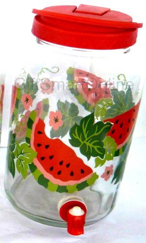 Sun Tea Jars from DavidJWardMarketing