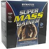 Dymatize Super Mass Gainer Cookies & Cream 12 lbs (5,433g)