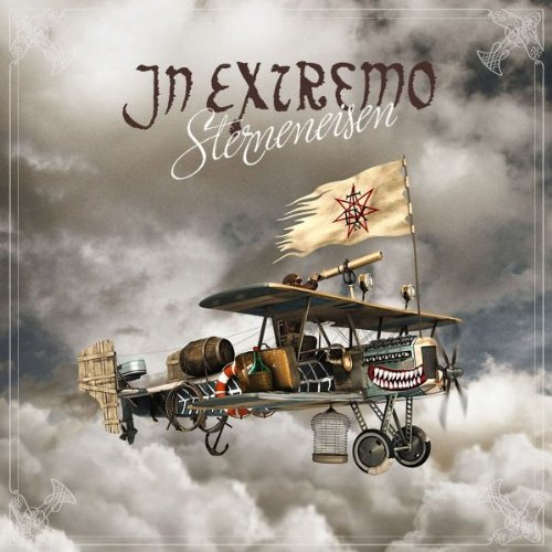 IN EXTREMO STERNENEISEN ( LTD.DELUXE EDITION )