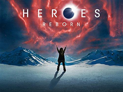 Heroes Reborn – Staffel 1 [dt./OV]