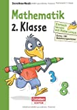 img - for Einfach lernen mit Rabe Linus - Mathematik 2. Klasse book / textbook / text book
