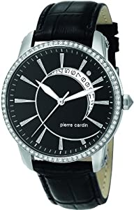 Pierre Cardin Labyrinthe PC105692F02 Ladies Watch