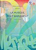 echange, troc Jollet Jean-Clement - La Musique Tout Simplement Volume 6 Eleve