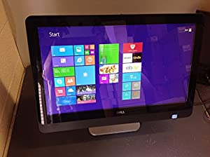 Dell Inspiron 2330 - i5-3340S 2.80GHz - 1TB HDD - 6GB RAM - Win8.1 ST: GRVZTX1