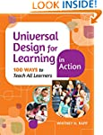 Universal Design for Learning in Acti...
