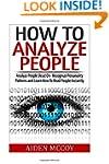 How To Analyze People: Analyze People...