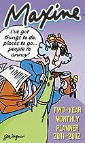 2011 Maxine Calendar
