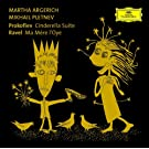 Prokofiev: Cinderella for 2 pianos / Ravel: Ma M�re l'Oye