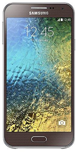 Galaxy E5 (Brown, 16GB)