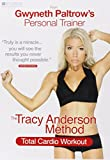 The Tracy Anderson Method: Total Cardio Workout [DVD]