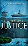 New Reality 2: Justice