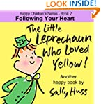 Children's EBook: THE LITTLE LEPRECHA...