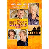 The Best Exotic Marigold Hotel ~ Tom Wilkinson